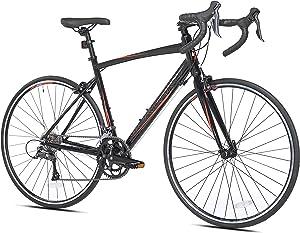 Giordano Libero Aluminum Road Bike, 700c Medium