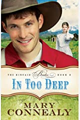 In Too Deep (The Kincaid Brides Book #2) Kindle Edition