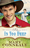 In Too Deep (The Kincaid Brides Book #2)