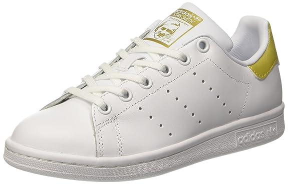 40 opinioni per adidas Stan Smith, Sneaker Unisex – Bambini