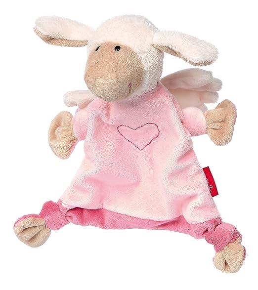 Sigikid sigikid41459 25 x 19 x 10 cm Ángel de la guarda ovejas: Amazon.es: Juguetes y juegos