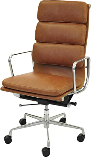 New Pacific Direct Chandel High Back Office Chair