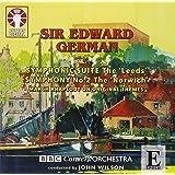 Symphonic Suite In D Minor (Wilson, BBC Co)