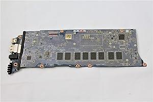 Dell XPS 13 9343 Laptop Motherboard 4GB w/ Intel i5-5200U 2.2GHz LA-B441P