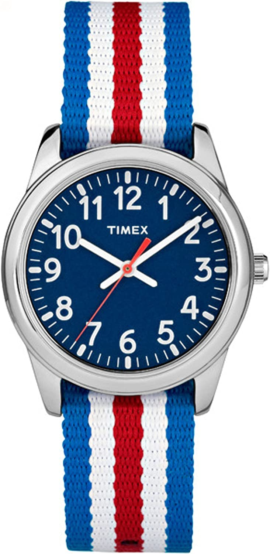 Timex Boys Time Machines Analog Metal Watch