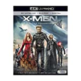 X-Men Trilogy (+ Blu-ray) [4K Blu-ray]