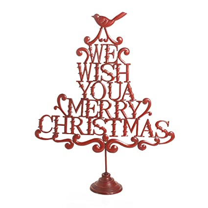 raz imports 315 we wish you a merry christmas - We Wish You Merry Christmas