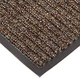 NoTrax T39 Bristol Ridge Scraper Carpet Mat, for