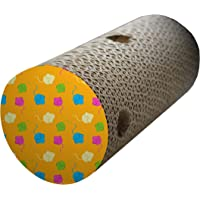 Cat 'n ' Caboodle, Claw-n-Roll Scratch Pad for Cats