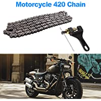 Standard Motorcycle Chain 420-110L Parts Unlimited