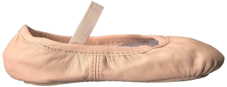 Bloch Dance Girls Belle Ballet Shoe 13.5 C US Little Kid Pink