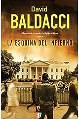 La esquina del infierno (Serie Camel Club 5) (Spanish Edition) Kindle Edition