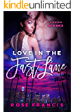 Love in the Fast Lane: A BWWM Romance (Taking Chances Book 2)