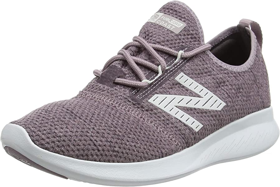 New Balance Fuel Core Coast V4, Zapatillas de Running para Mujer