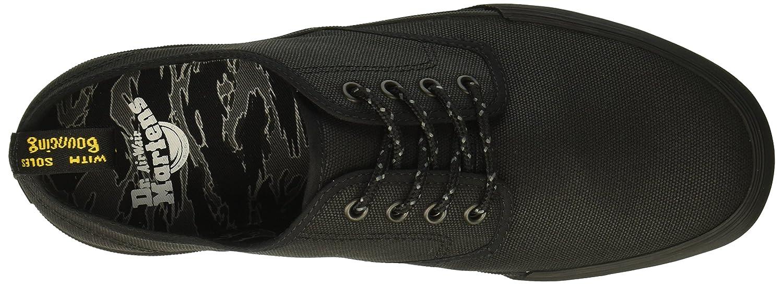 Dr. Martens Pressler Sneaker B0798KMDN2 13 M UK (14 US)|Black