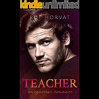 Teacher (Heated Touch Book 4)