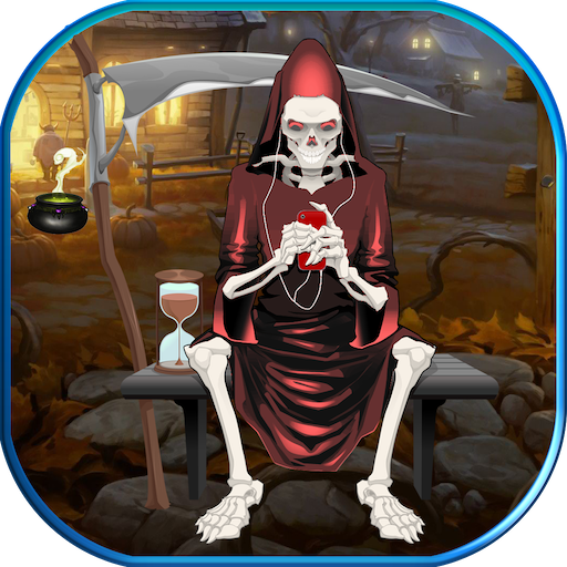Halloween : Hidden Objects (Halloween Hidden Object Games)
