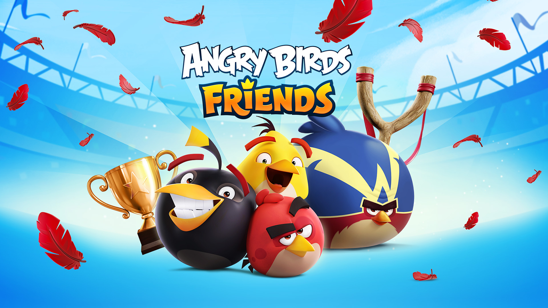 Amazon Com Angry Birds Friends Appstore For Android