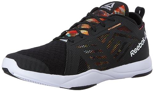1fa1cd1fcc9 Reebok Women s Cardio Inspire Low Studio Shoes  Amazon.ca  Shoes ...