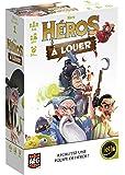 Iello - 51200 - Héros À Louer