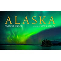 Mark Kelley's Alaska Postcard Book