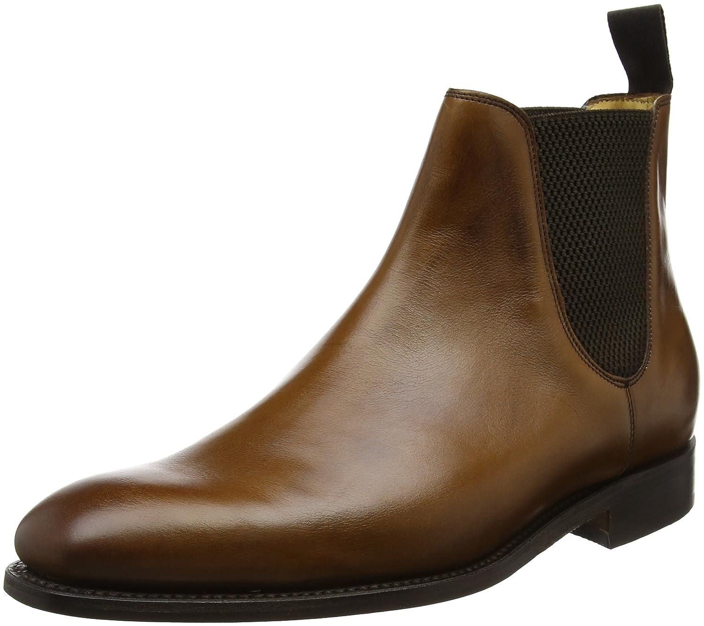 BARKER Herren Eskdale Chelsea BootsBARKER Herren Eskdale Chelsea Walnut Billig und erschwinglich Im Verkauf