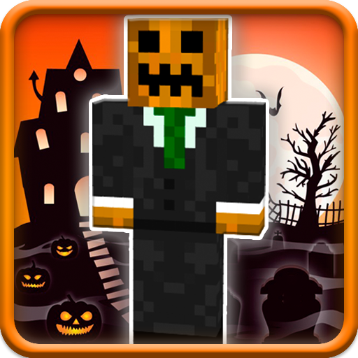 Amazon.com: Halloween Skins for Minecraft: Appstore for Android