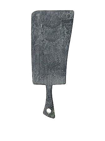 Sparq Paddel Servierbrett, Speckstein: Amazon.de: Küche & Haushalt