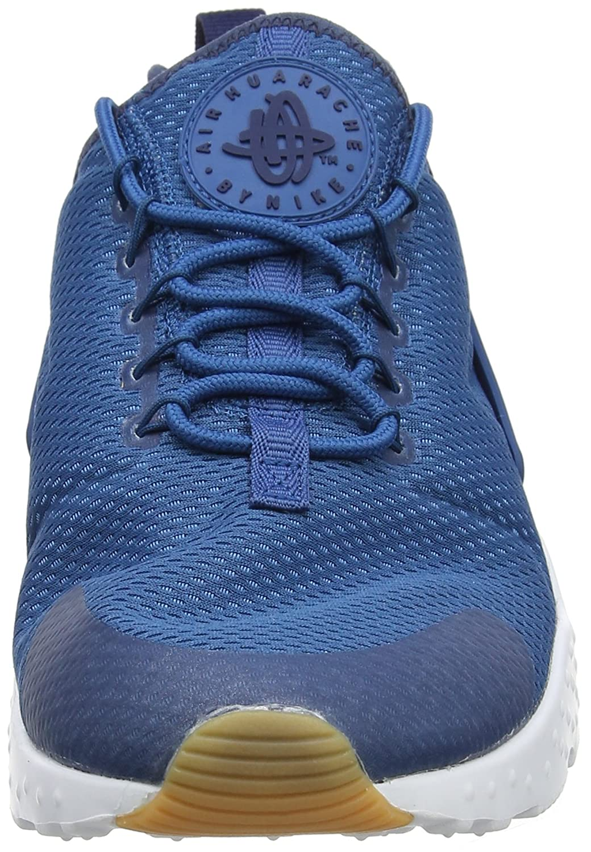 NIKE Women's Running Air Huarache Run Ultra Running Women's Shoe B00AZRNWQM 8 B(M) US|Industrailblue/Midnightnavy 580c2f