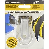 Two Little Fishies ATLSVCS Sea Veggie Clip Carded
