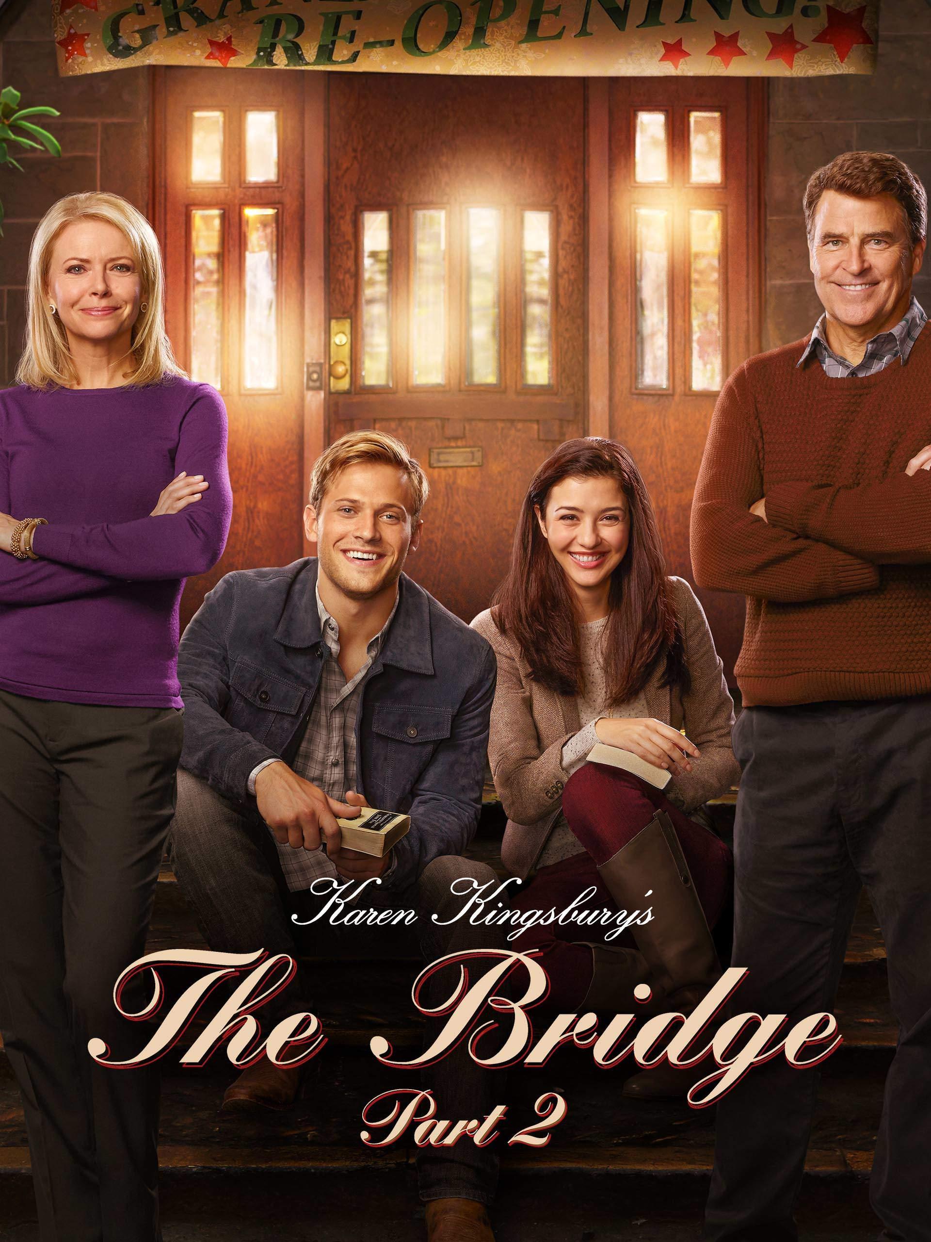 karen kingsburys the bridge part 2 watch online free