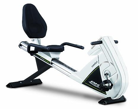 BH Fitness Heimtrainer Comfort Evolution - Bicicleta Estática ...