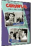 Cantinflas Dos Películas: El Señor Fotógrafo y Si You Fuera Diputado