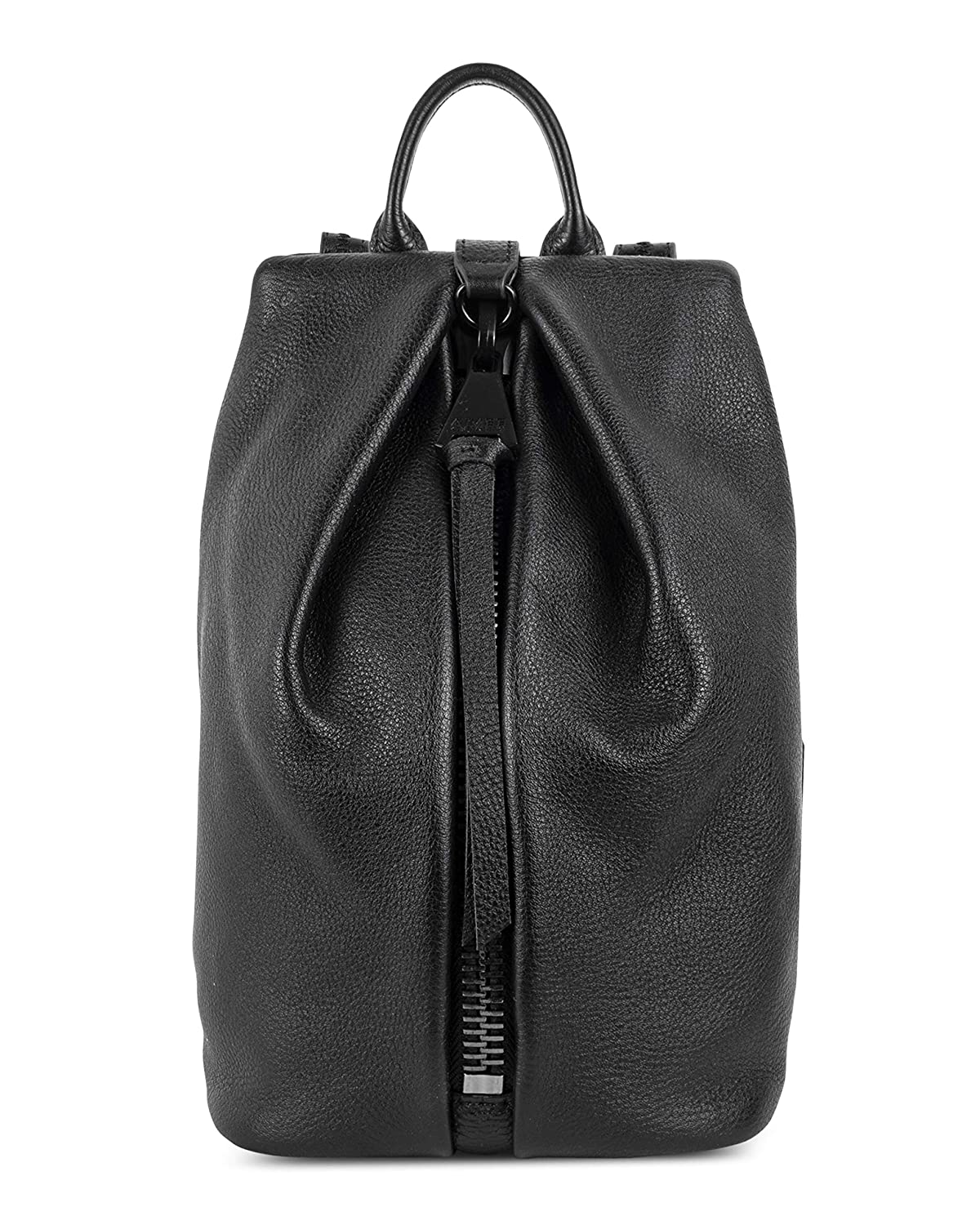 Image of Aimee Kestenberg Leather Tamitha Mini Fashion Backpack Casual Daypacks