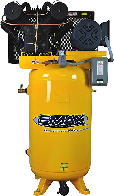 EMAX Compressor EP07V080V3 featured image