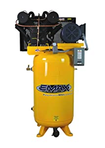 EMAX 80 Gallon air Compressor