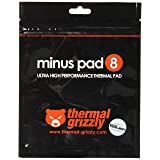 Thermal Grizzly Minus Pad 8 (Thermal Pad) 120x20x1.0mm - 2-pack