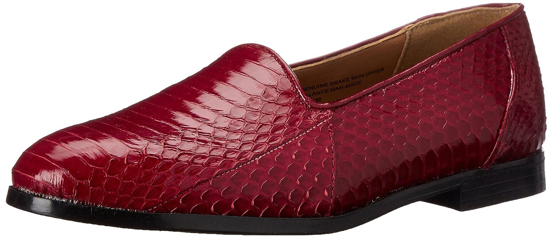 Giorgio Brutini Men's 15063 Slip-On Loafer Red 12 D(M) US