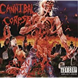 Eaten Back To Life [Explicit]