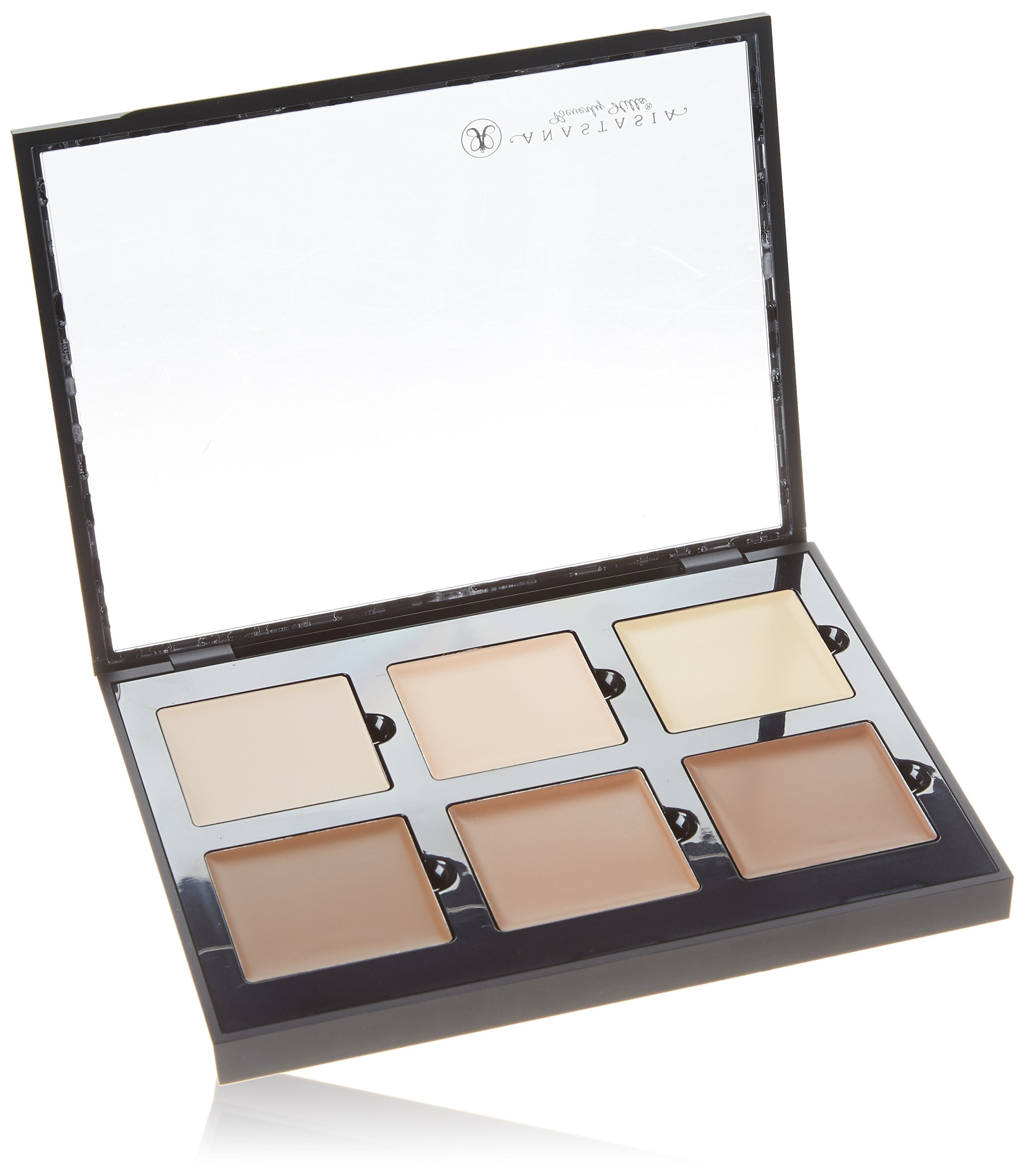 Anastasia Beverly Hills - Contour Cream Kit - Light NET WT. 4.5 g / 0.16 Oz. EACH