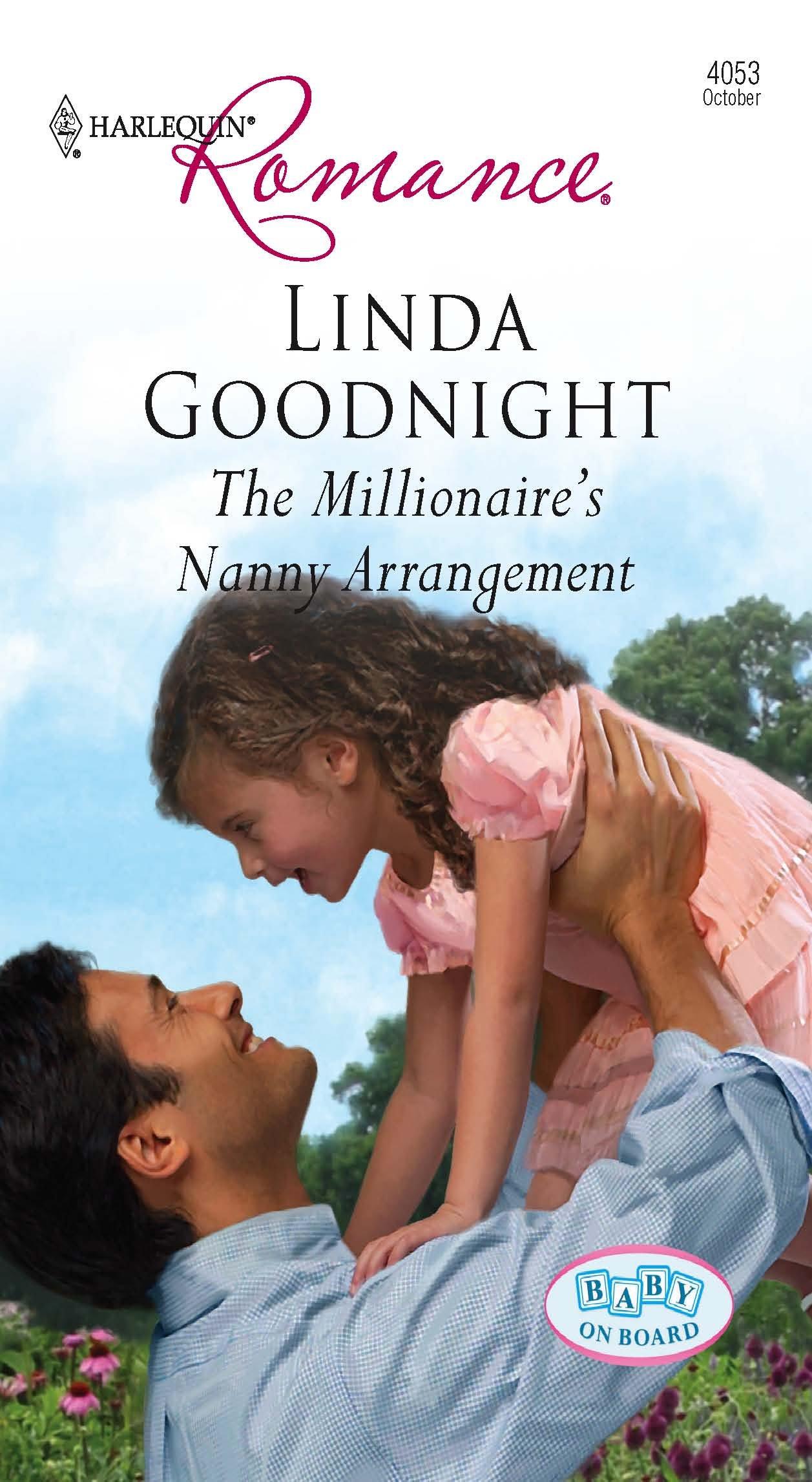 Download The Millionaire's Nanny Arrangement pdf epub