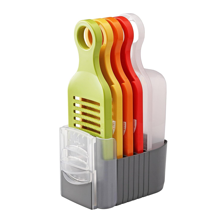 愛工業 野菜調理器Qシリーズ Aセット