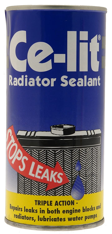 Ce Lit 0977 300ml Radiator Sealant Granville Oil & Chemicals Ltd CE0977