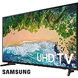 """Samsung UN50NU6900 50"""" NU6900 Smart 4K UHD TV"""