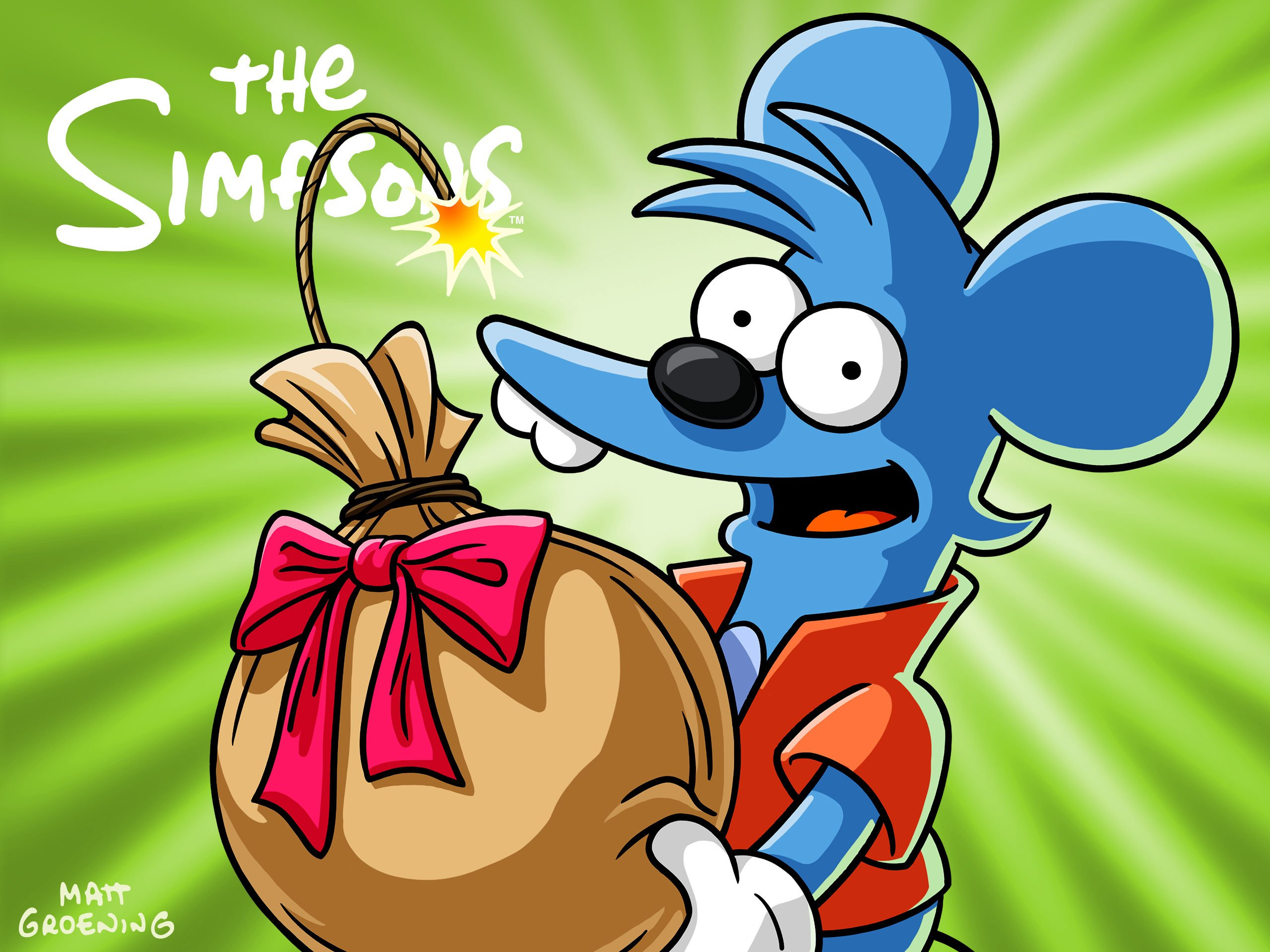 the simpsons season 13 episode 18 watchcartoononline