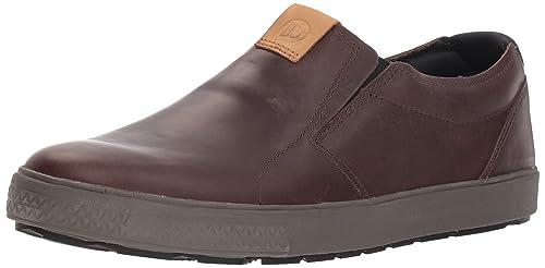 c2f5a0d2ae4 Merrell Men s Barkley Moc School Uniform Shoes  Amazon.ca  Shoes   Handbags