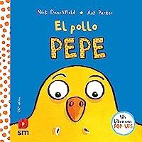El pollo Pepe (El pollo Pepe y sus
