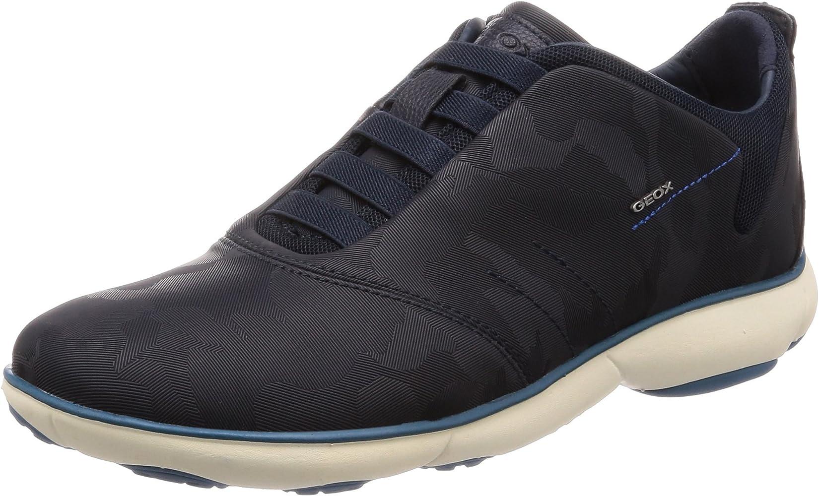 Geox Shoes U62D7F 000VD C4002 Nebula