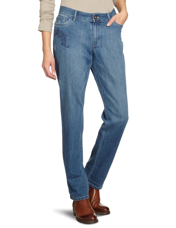 Eddie Bauer Boyfriend Jeans Straight Leg Baumwolljeans Mit Stretchanteil Vaqueros Mujer Mondialpellet It