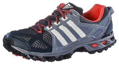 adidas Kanadia Tr, 6 M, Chaussures de trail Men black Size